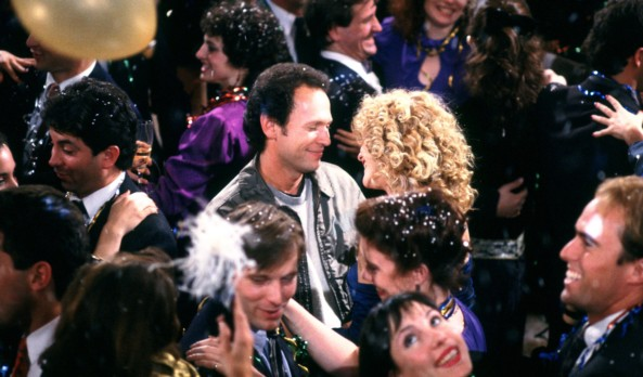 "Poll: What is your favorite ""New Year's Eve"" movie?"