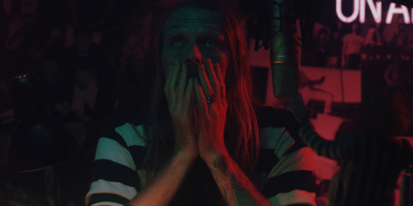 Movie Review: 'A Night of Horror: Nightmare Radio' is a Muddled But Occasionally Creepy Anthology of Short Films