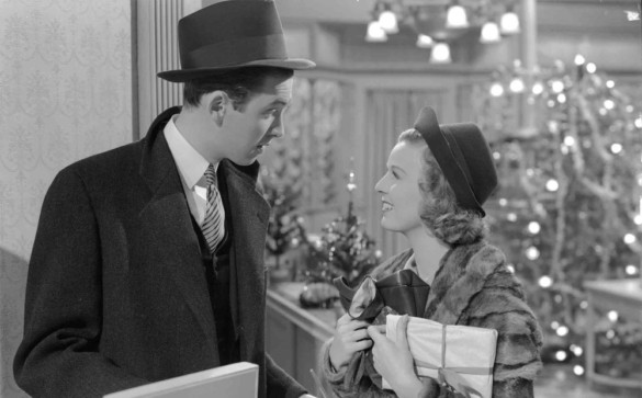 Classic Film Review: 'The Shop Around the Corner' still charms after 80th anniversary