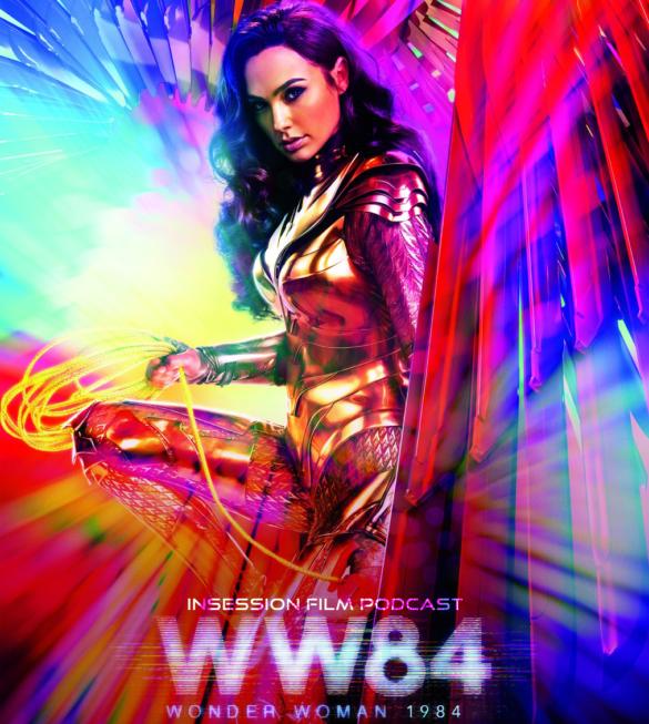 Podcast: Wonder Woman 1984 / Soul – Episode 410