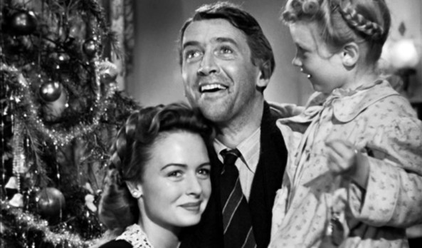 Poll: What is your favorite Christmas movie?