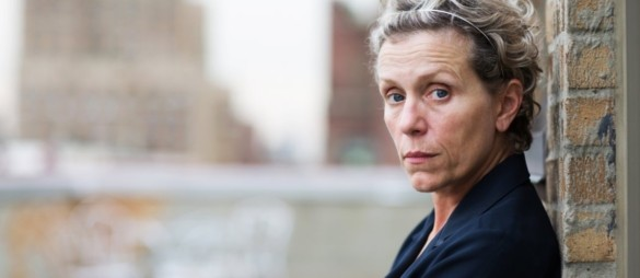 Poll: What is your favorite performance by Frances McDormand?