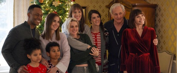 Movie Review: 'Happiest Season' Is a Familiar Gift In A New Package