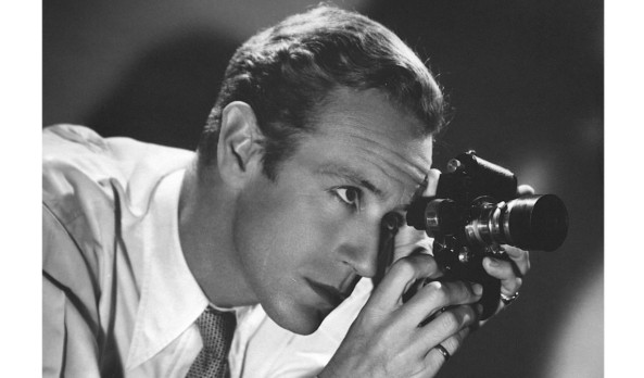 Leslie Howard: Actor, Director…Spy?