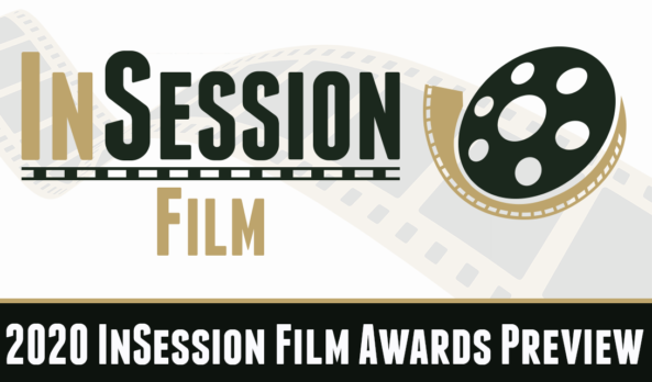 Preview: InSession Film Awards / Top 10 Movies of 2020
