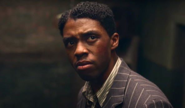 Chasing the Gold FYC: Chadwick Boseman, Best Actor – 'Ma Rainey's Black Bottom'