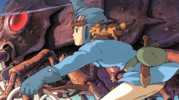 Create with All Your Heart: The Stories of Studio Ghibli – 'Nausicaä of the Valley of the Wind'
