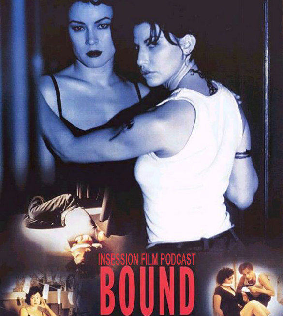 Podcast: Bound / Collective – Extra Film
