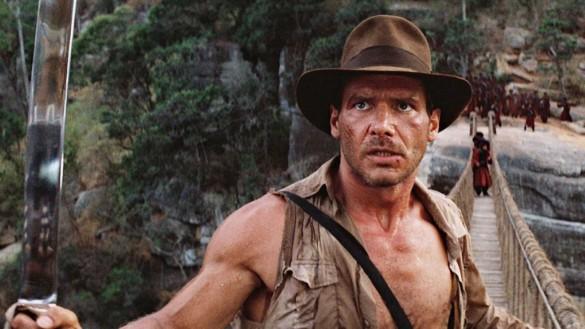 Podcast: Indiana Jones Movie Series