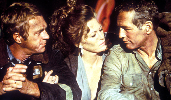 Classic Film Review: 'The Towering Inferno' Does Not Hold Up