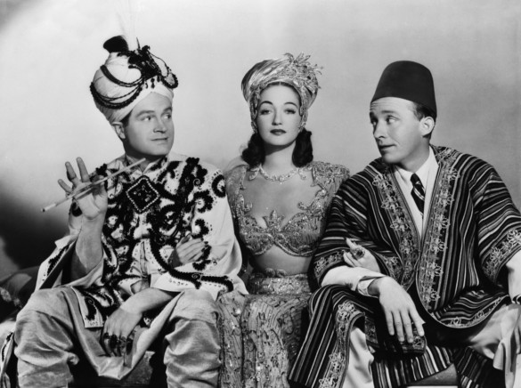 Classic Film Review: 'Road to Morocco' Conforms to the Racist Tropes of its Genre