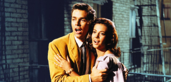 Op-Ed: 100 Years…100 Passions – 'West Side Story' (#3)