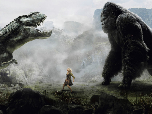 List: Top 3 Monster Brawls