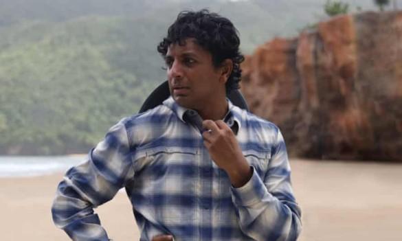 Top Ten: M. Night Shyamalan Films (as of July 2021)