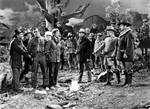 Criterion Crunch Time: 'The Ox-Bow Incident'