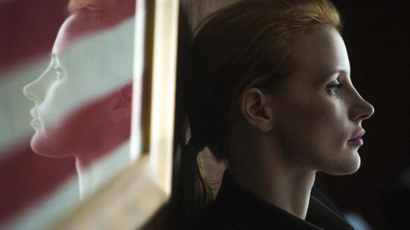 List: Top 3 Jessica Chastain Scenes