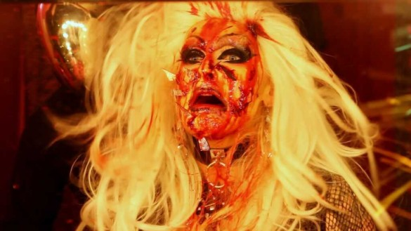 Movie Review: 'Death Drop Gorgeous' Serves Up Glamour and Gore Galore!
