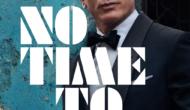 Podcast: No Time to Die / Top 3 Daniel Craig Bond Scenes – Episode 451